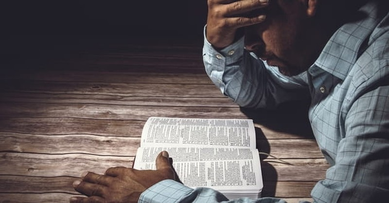 How Does the Gospel Heal Brokenness?