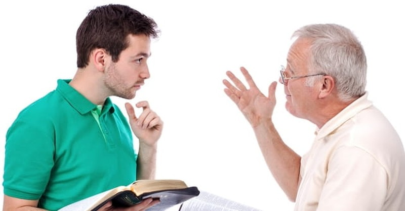 How Essential Is It for a Christian to Have a Mentor?