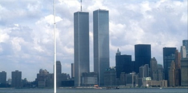 Terrorists, Tragedies and Trusting in Christ: A Look at Two Towers