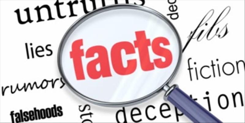 Lies, Myths, and (Sub)Urban Legends