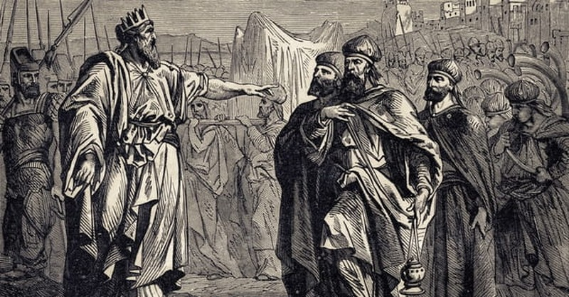 What Is the Davidic Covenant?
