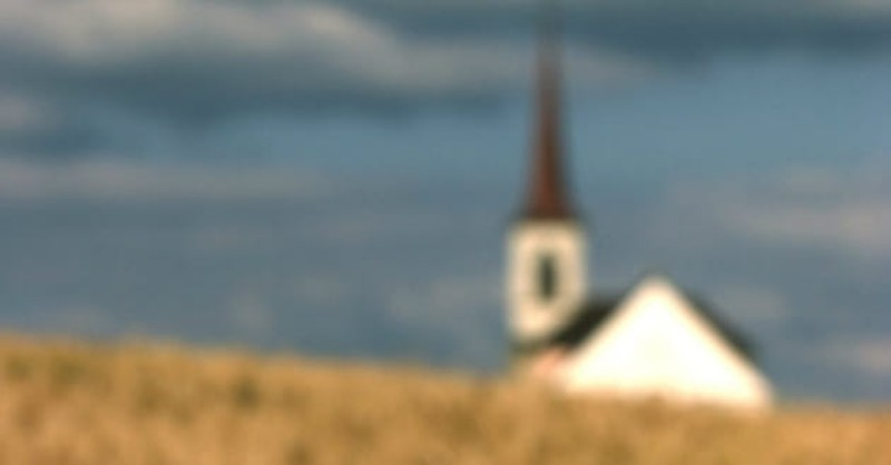 5. Muchos grupos se han dividido y creado sus propias iglesias separadas.