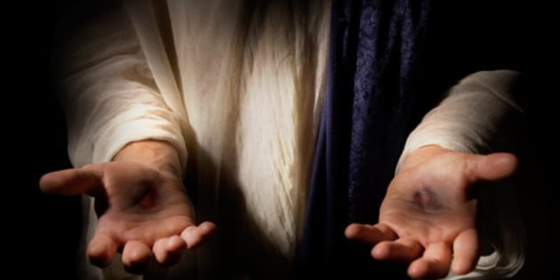 A Resurrected Servant 500 Years Before Jesus