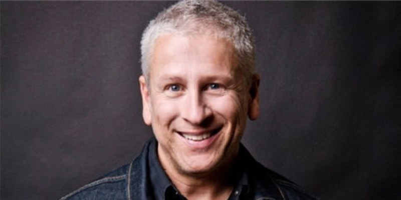 Louie Giglio and the New State Church