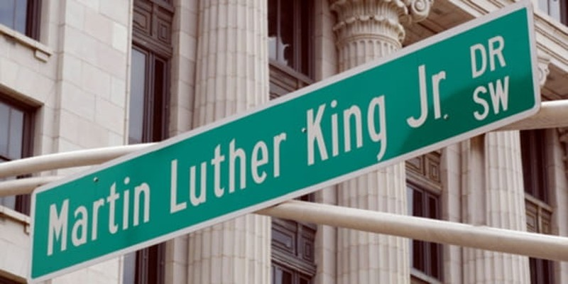 """How Martin Luther King Jr. Overcame """"Christian"""" White Supremacy"""