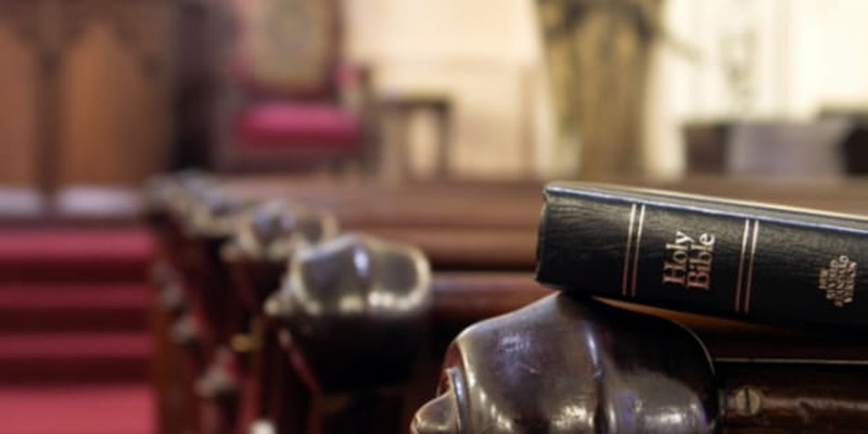Why So Many Churches Hear So Little of the Bible