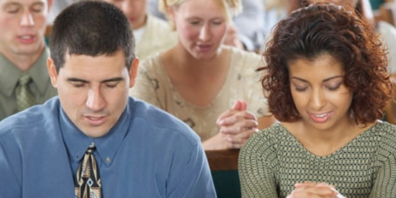 Pray Like This: Hallowed Be Your Name