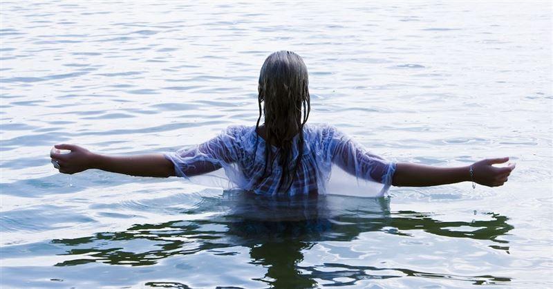 baptism salvation