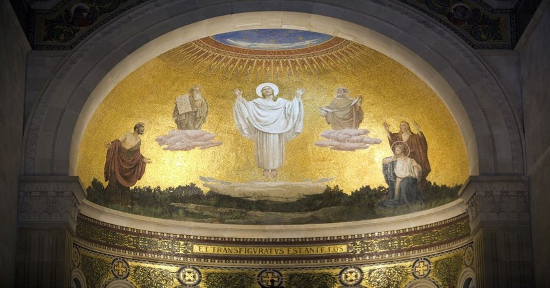 What Was the Transfiguration of Jesus?