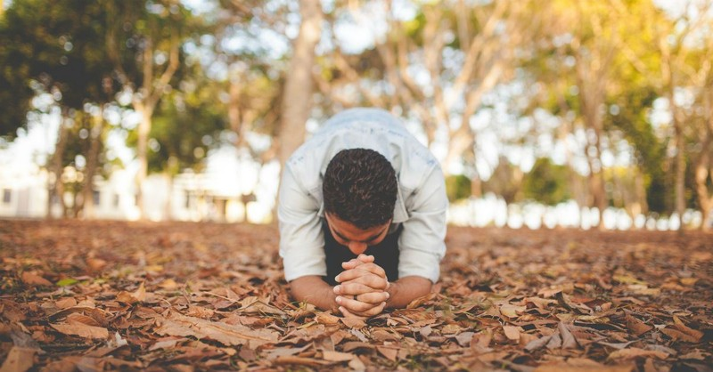 In the Lord's Prayer Why Are We Supposed to Ask God to <i>Forgive Us Our Sins?</i>