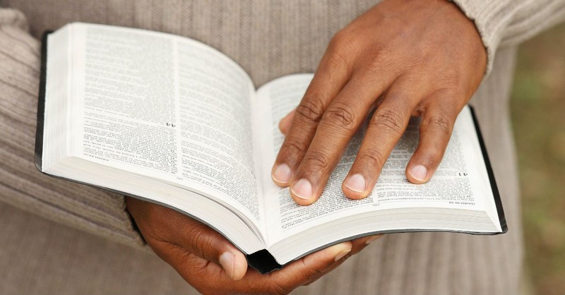 What Is the Bible? The Meaning of Scripture