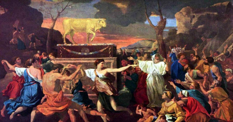 What Is Idolatry in the Bible? Its Definition and Significance