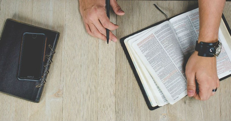 28 Ways to Conclude Your Sermon: A List of NT Doxologies and Benedictions