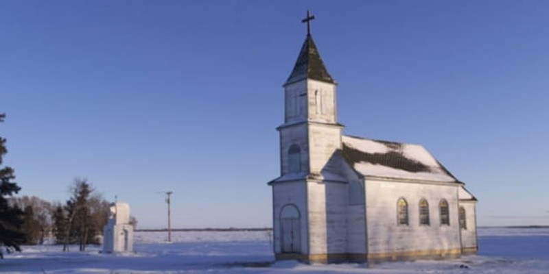 How Will the Church Survive?