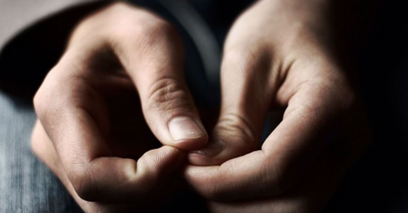 Prayers for Anxiety: What Does It Mean to Give Your Anxiety to God?
