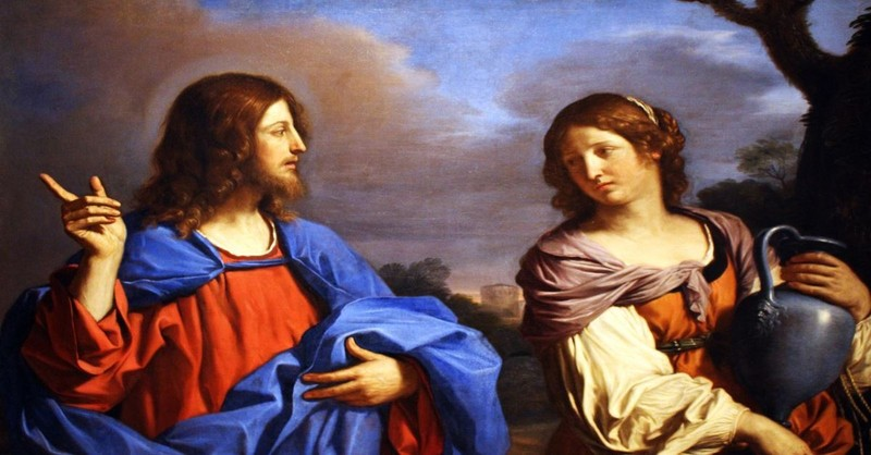 Was Jesus Married? The Biblical Evidence