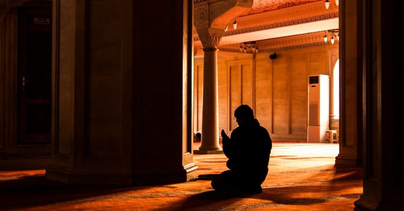 What Is Supplication? Biblical Meaning and Significance