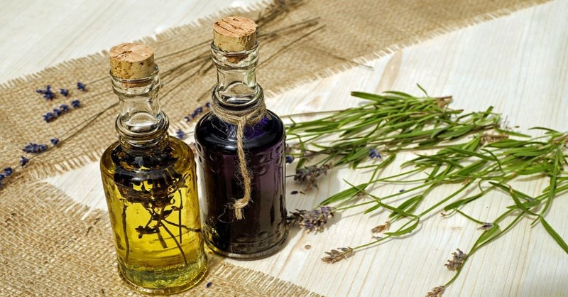 How and Why Are People Anointed? The Uses of Anointing Oils