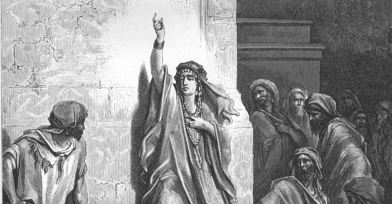 Who Was Deborah in the Bible?