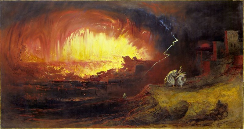 Why Did God Destroy Sodom and Gomorrah? Their Story of Sin in the Bible
