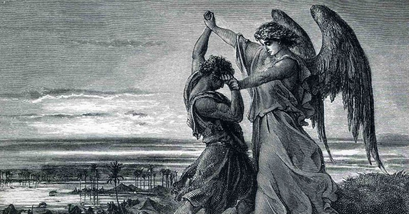 Who Was Jacob In The Bible Why Did He Wrestle With God