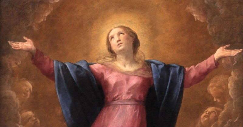 What Is the Assumption of Mary? Origins of this Catholic Doctrine