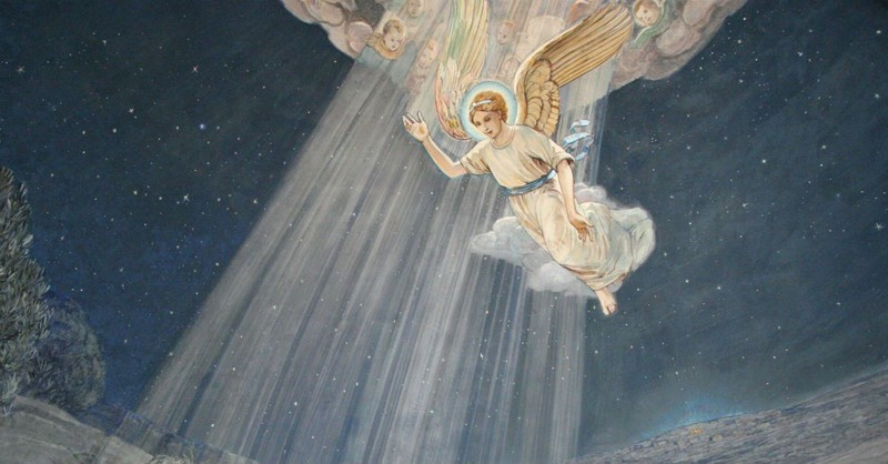 What Is the Heavenly Host? What Does Lord of Hosts Mean?
