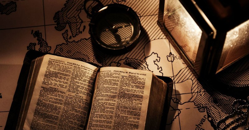 What Is a Christian Missionary?