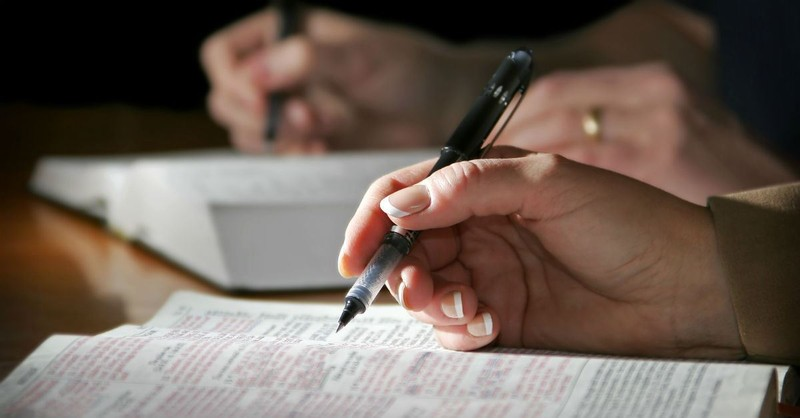 What Are Exegesis and Eisegesis? 2 Ways to Read the Bible