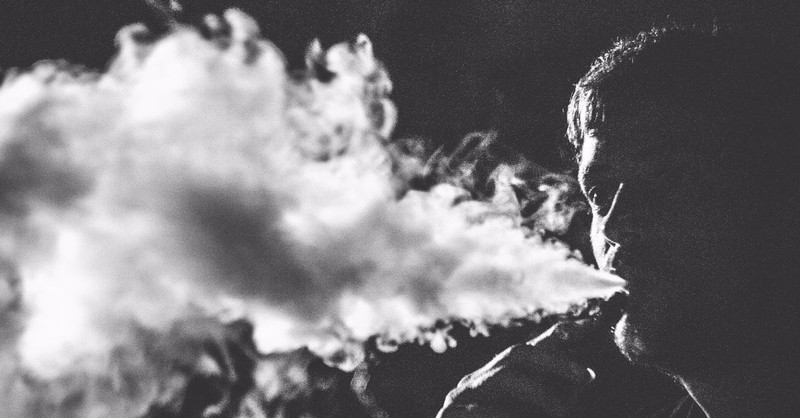 Is Vaping a Sin?