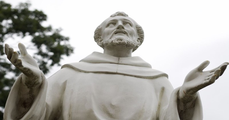 What Is the Prayer of St. Francis? Origin and Meaning
