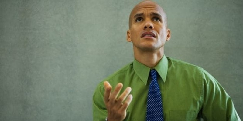 How to Conquer Discouragement