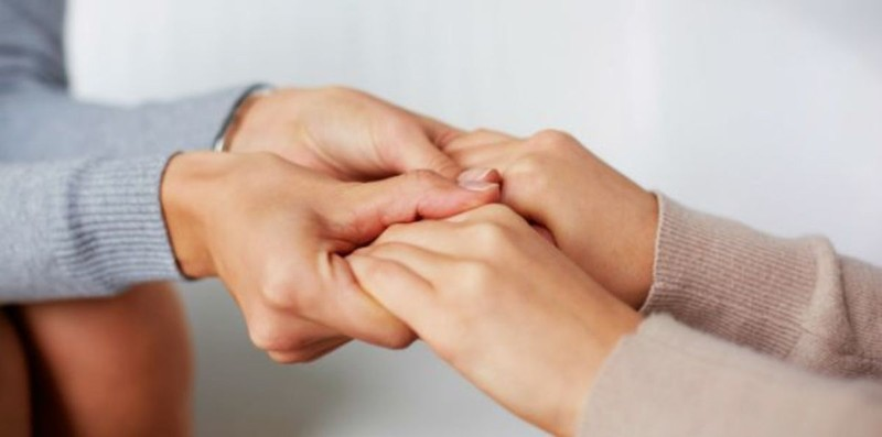 How to Support a Loved One in Counseling