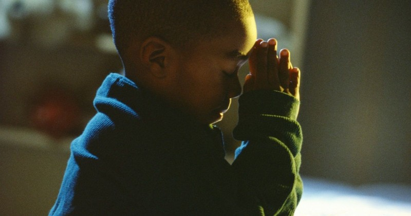 7 Prayers for a Thankful Family