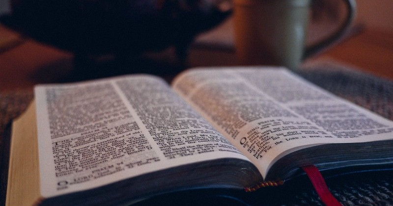 5 Ways to Spend Time with God When Life Gets Busy