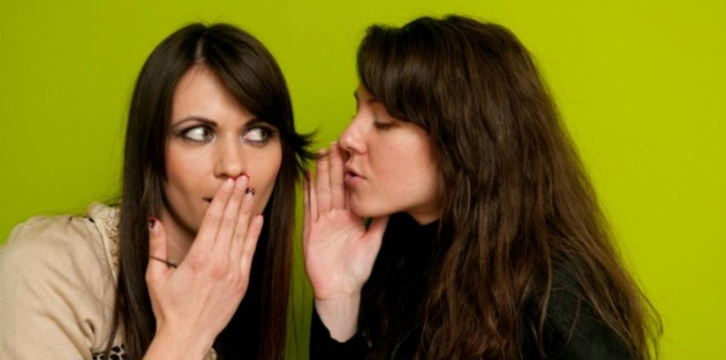 2 Ways Gossip Hurts and How You Can Quit