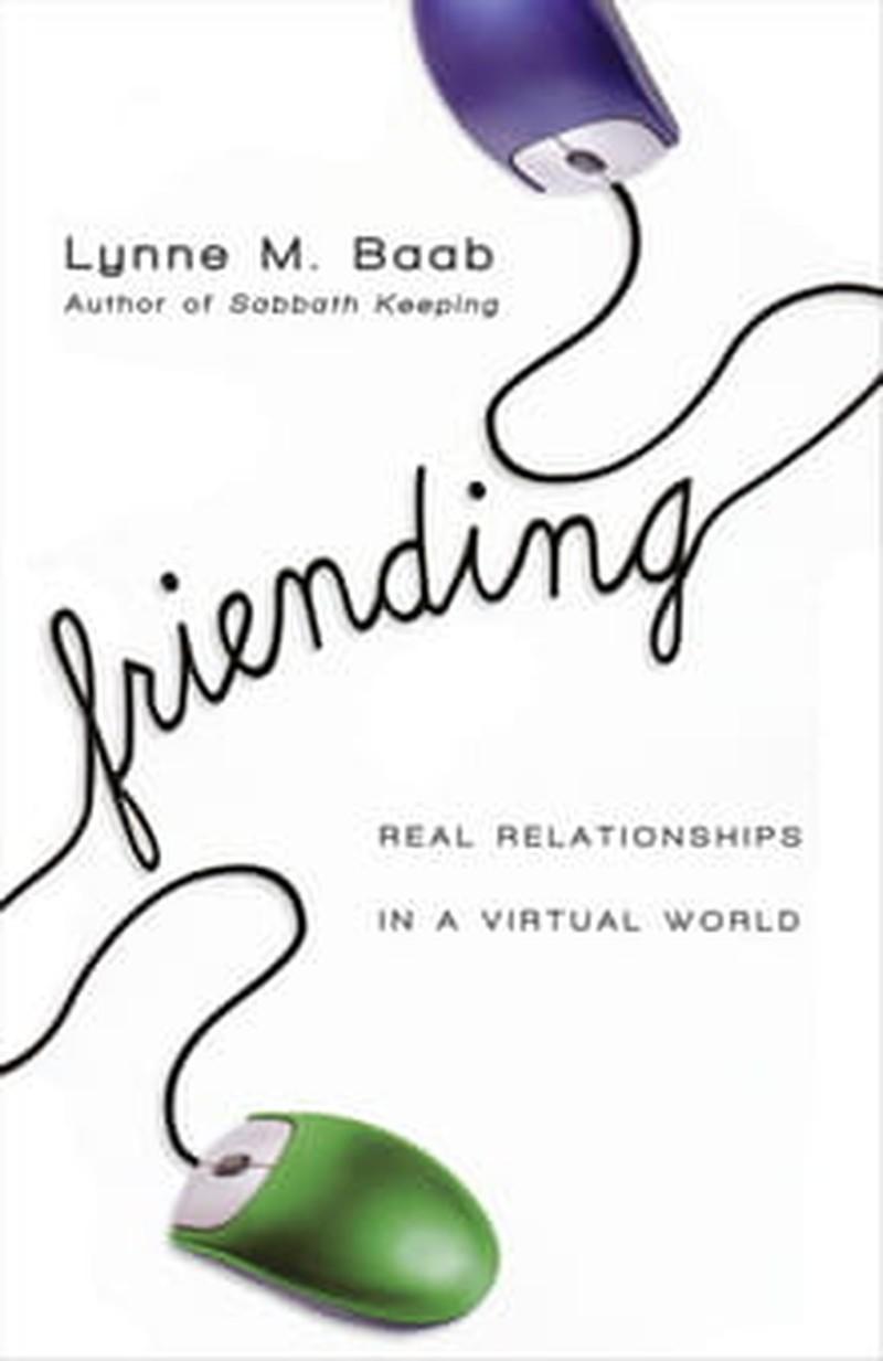 Virtual World, Real Friendships