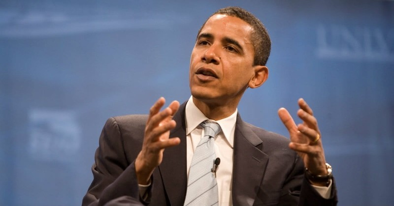Can a Christian Hate President Obama?
