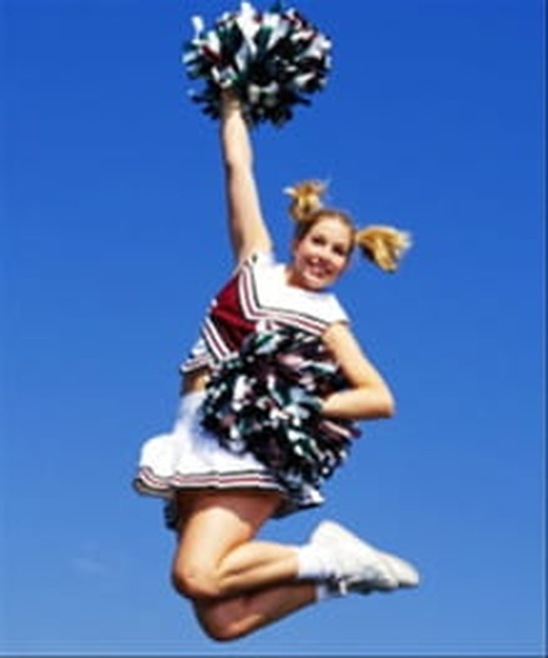 Is God Our Cheerleader, or Are We His?