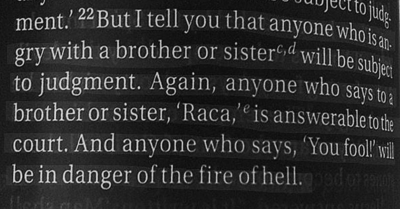 Hell: Literal or Metaphorical?