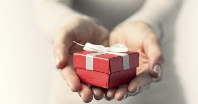 The Worship of Giving