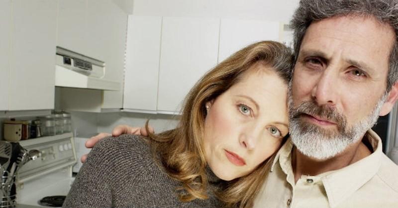 Finding Forgiveness & Healing After an Affair