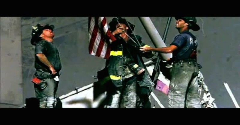 9/11 Tribute: America's Rise From Tragedy (featuring Everything by Lifehouse)