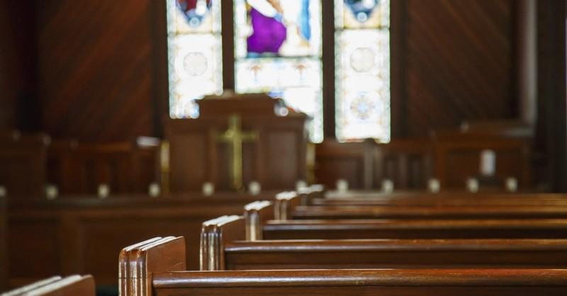 Billy Graham's 8 Marks of a True Church