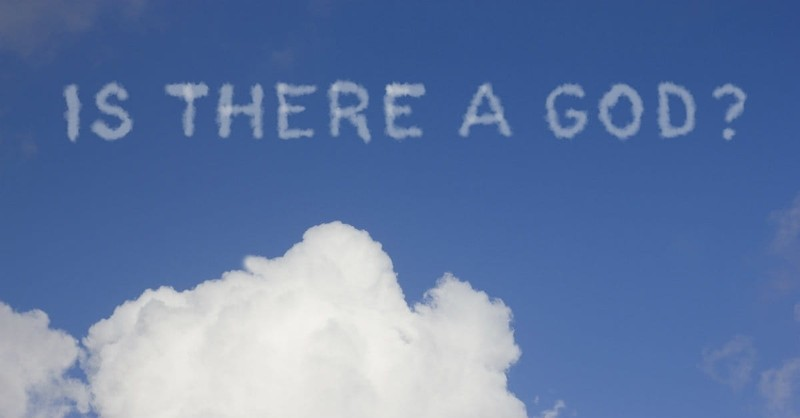 5 Reasons Atheists Can't Know that God Does Not Exist