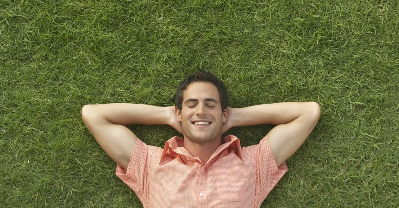 5 Refreshing Benefits of Rest
