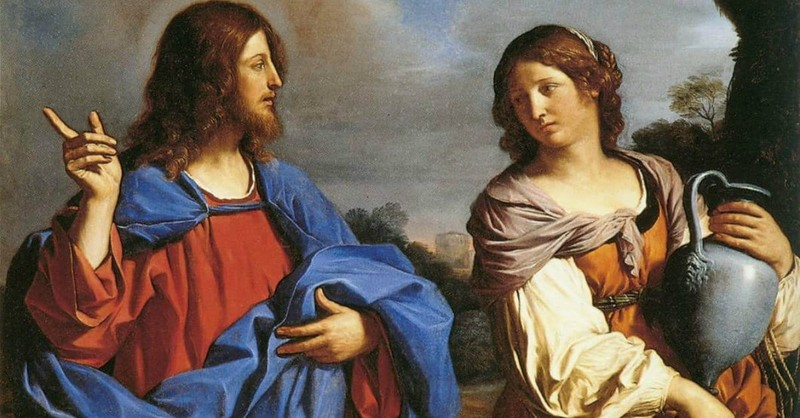 Why Jesus's Affirmation of Women is So Important