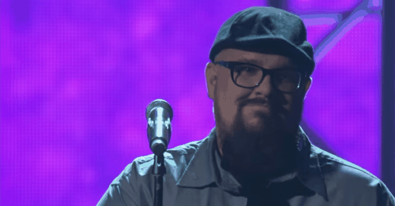 'Redeemed' – Live Big Daddy Weave Performance Will Stop You In Your Tracks