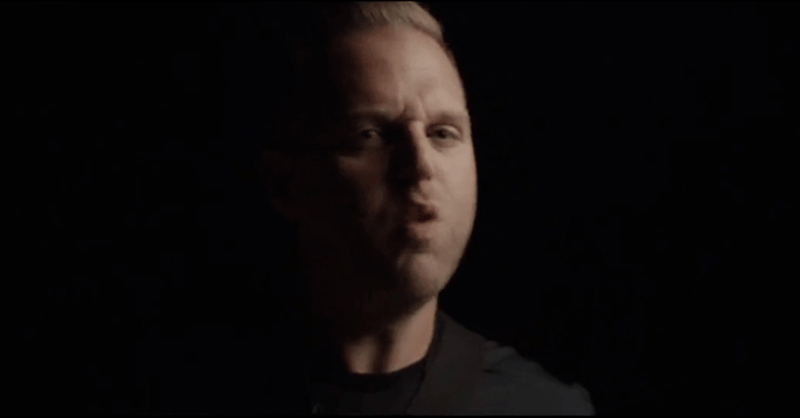 'Grace Wins' – Matthew West Song Will Touch Your Heart