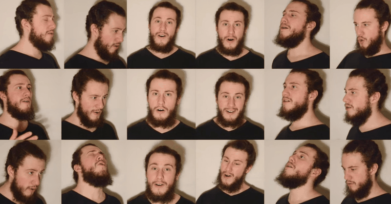 A Cappella Arrangement Of 'Holy Holy Holy' Is Incredible!
